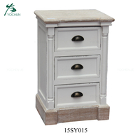 end table bedroom night stand white bedside table