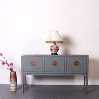 living room wooden furniture chinese console table modern