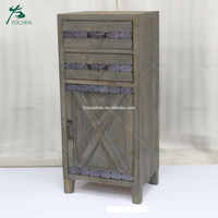 corner vanity cabinet tall narrow wooden cabinet wholesale