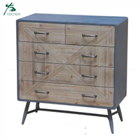 wooden centre table designs living room metal frame wooden cabinet