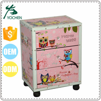 wholesale wooden chest of drawers kids wooden cabinet