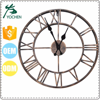 High Quality Customized Oem Clock Big