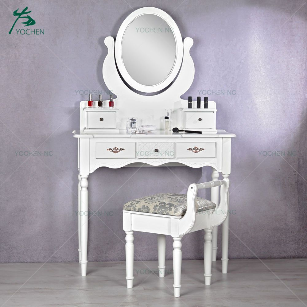 make up turkish style dressing table wooden dressing table furniture