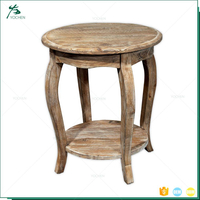 New wooden corner table designs with sofa server
