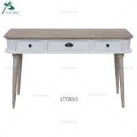 MDF french style antique wooden table