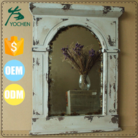 unique decorative indian wall mirror