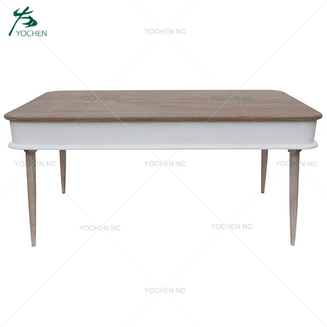 living room furniture modern white center tea table