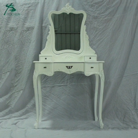 wholesale furniture vanity dresser with mirror