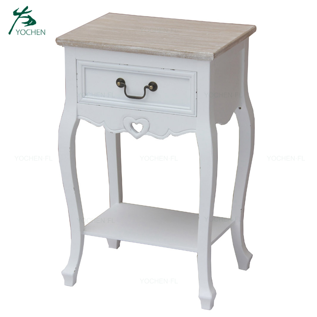 bedroom furniture modern drawer hand painted sideboard
