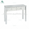 living room mirrored furniture modern TV unit TV stand