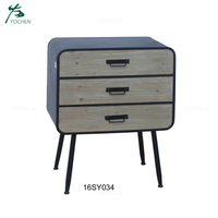 Bedroom nightstand corner table bedside cabinet