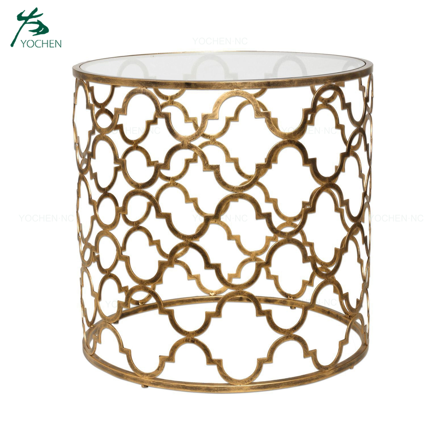 living room furniture designer table round coffee table