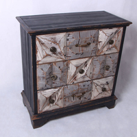Chinese wooden antique cabinet solid wood furniture