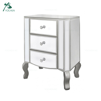 shabby chic bedside table bedroom furniture night stand